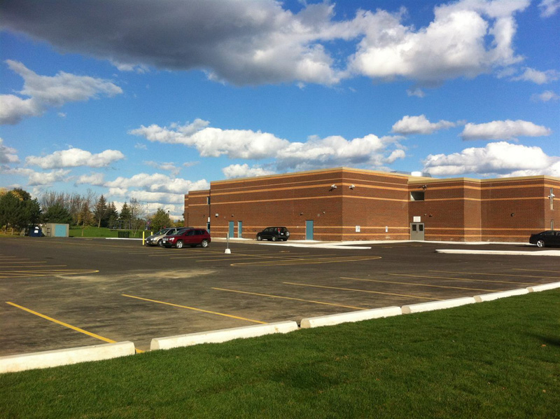 01-Blessed-Trinity-school-Parking-lot-grading (2)
