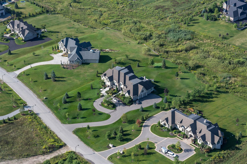 Barclay-4-Fieldstone-Estates-Aerial