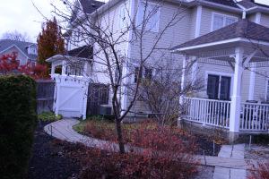 Brooklin Residence