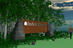 Index Energy