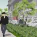 Markham-2-Townhouses-Gardens-Privacy-3DModel thumbnail