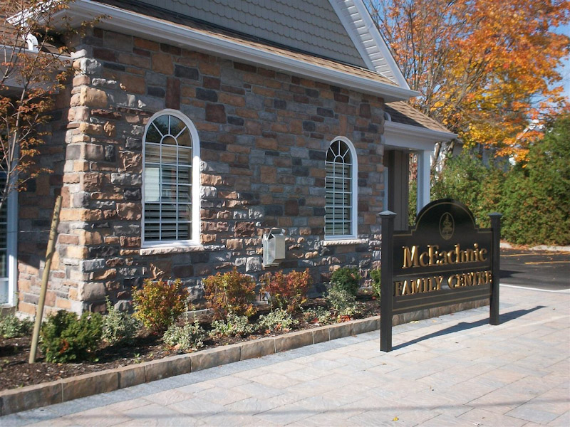 McEachnieFuneral1_Landscaping_Parking