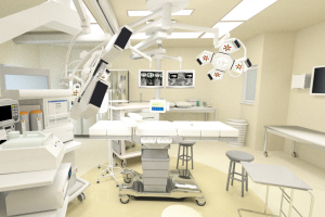Rouge Valley Operating Room
