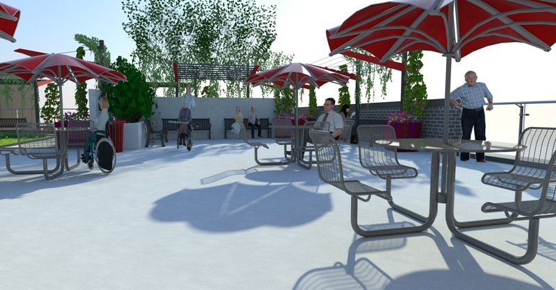 RougeValley4-Hospital-RoofTop-Patio