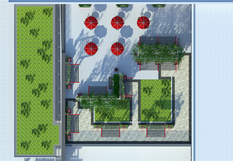 RougeValley5-Hospital-RoofTop-Patio